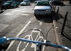 Z drogi, cyklisto, bo kierowca jedzie