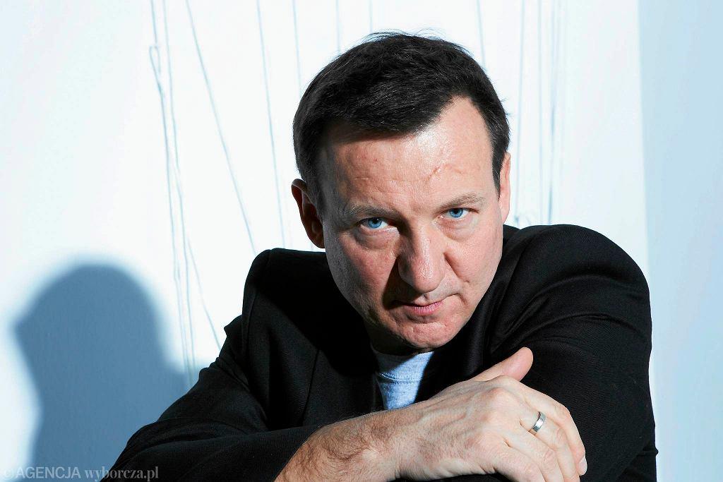 Robert Więckiewicz / ALBERT ZAWADA