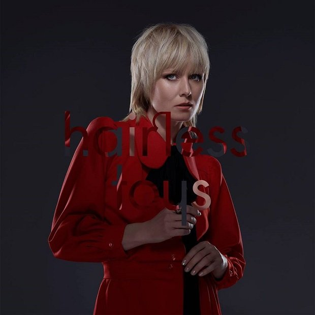 """Róisin Murphy opublikowała teledysk do singla """"Unputdownable"""". Za kamerą stanęła sama wokalistka."""