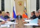 Putin: Wzrost gospodarczy nie powróci sam z siebie