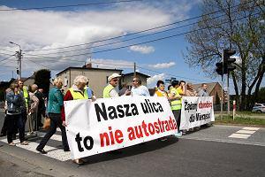 Mieszkańcy znowu zablokują dojazd na lotnisko w Pyrzowicach