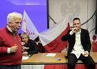 """Sprawa """"sfałszowanych"""" wyborów to drugi Smoleńsk? Publicyści zgodni. """"Elektorat PiS przeżywa moralne wzmożenie"""""""
