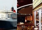 Majestatyczny i obrzydliwie luksusowy. Słynny liniowiec Queen Mary 2 przejdzie lifting