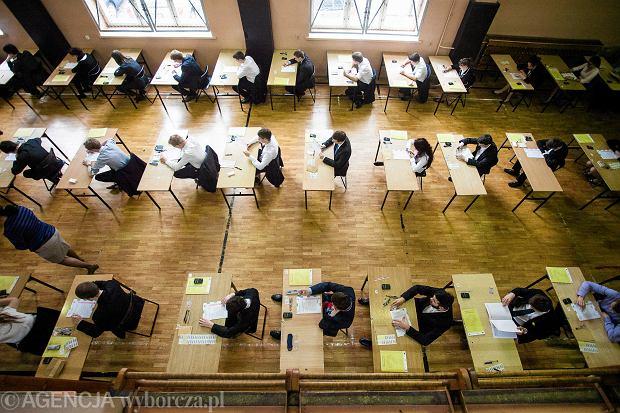 Matura 2018. Egzamin maturalny z historii odbędzie się 16 maja