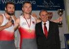 P�ocki wio�larz wywalczy� Puchar Polski na ergometrze
