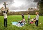 Szama na kocu: piknikowe menu