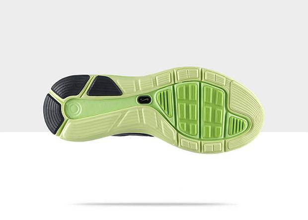 Buty z membraną wodoodporną Nike LunarGlide  4 Shield