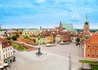 Czy Stare Miasto w Warszawie to dobry wyb�r?