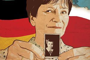 Nie wiem, kiedy i gdzie się urodziłam. Pozostanę N.N. Anna Wolff-Powęska o swojej polsko-niemieckiej historii