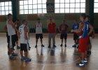 Sok� �a�cut pierwszym rywalem koszykarzy nowej Rosy