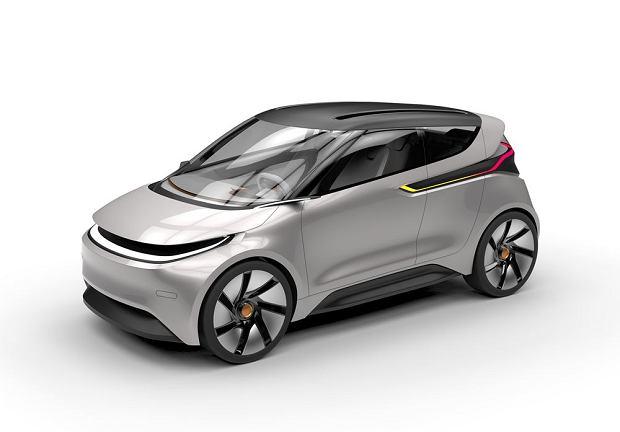 Rodzi się elektryczny maluch PiS. Rozstrzygnięto konkurs na wygląd polskiego auta na prąd