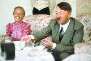 Seks w Trzeciej Rzeszy. Hitler w ��ku i te rzeczy [RUDNICKI]