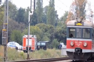 Tragiczny wypadek na torach w Gda�sku. Nie �yje 49-letni m�czyzna