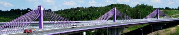 Do Czech autostradą bez objazdów. Most na A1 otwarty [ZDJĘCIA]