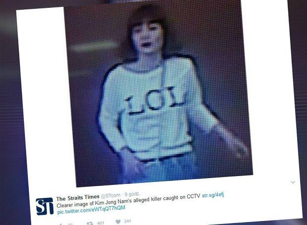Zagadkowa śmierć brata Kim Dzong Una. Zatrzymana kobieta z lotniska