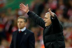 Manchester Utd. zdobył Puchar Ligi Angielskiej. 24. trofeum Mourinho