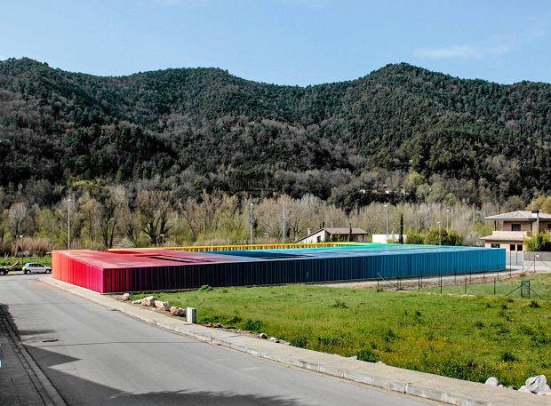 Nagroda Pritzkera 2017 dla katalońskiego tercetu wrażliwego na krajobraz. Era starchitektów definitywnie się skończyła