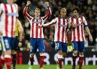 Puchar Kr�la. Real wyeliminowany. Dwie bramki Torresa