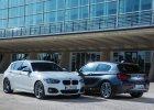 BMW serii 1 FL | Zmiany, kt�re by�y potrzebne
