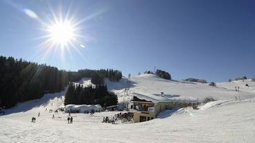 Donovaly - Ośrodki narciarskie na Słowacji