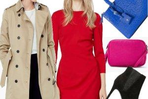 Wyprzedaż w Mango: modne ubrania i dodatki w świetnej cenie