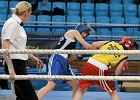 Mistrzostwa Polski kobiet w boksie. Trzy razy br�z