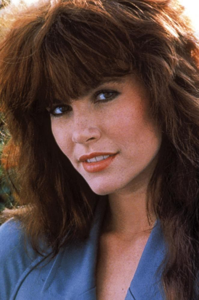 Tawny Kitaen w filmie 'Instant Justice' / mat. promocyjne