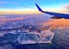 """W USA zima nie odpuszcza. Rekordy zimna w wielu stanach. """"Zamarz�o nawet piek�o"""" [NAJNOWSZE ZDJ�CIA]"""