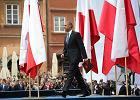 Przełomowe przemówienie Trumpa wobec Polski? Obama mówił w Warszawie nawet mocniejsze rzeczy