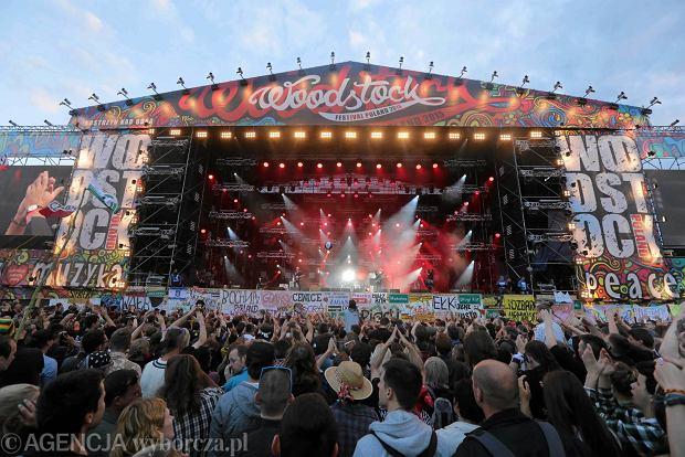 Grupa Katarzyny Nosowskiej wystąpi podczas 22. edycji festiwalu w Kostrzynie nad Odrą.