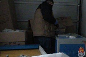 Fabryka nielegalnych Minionków zlikwidowana. Pluszaki były warte niemal 300 tys. złotych