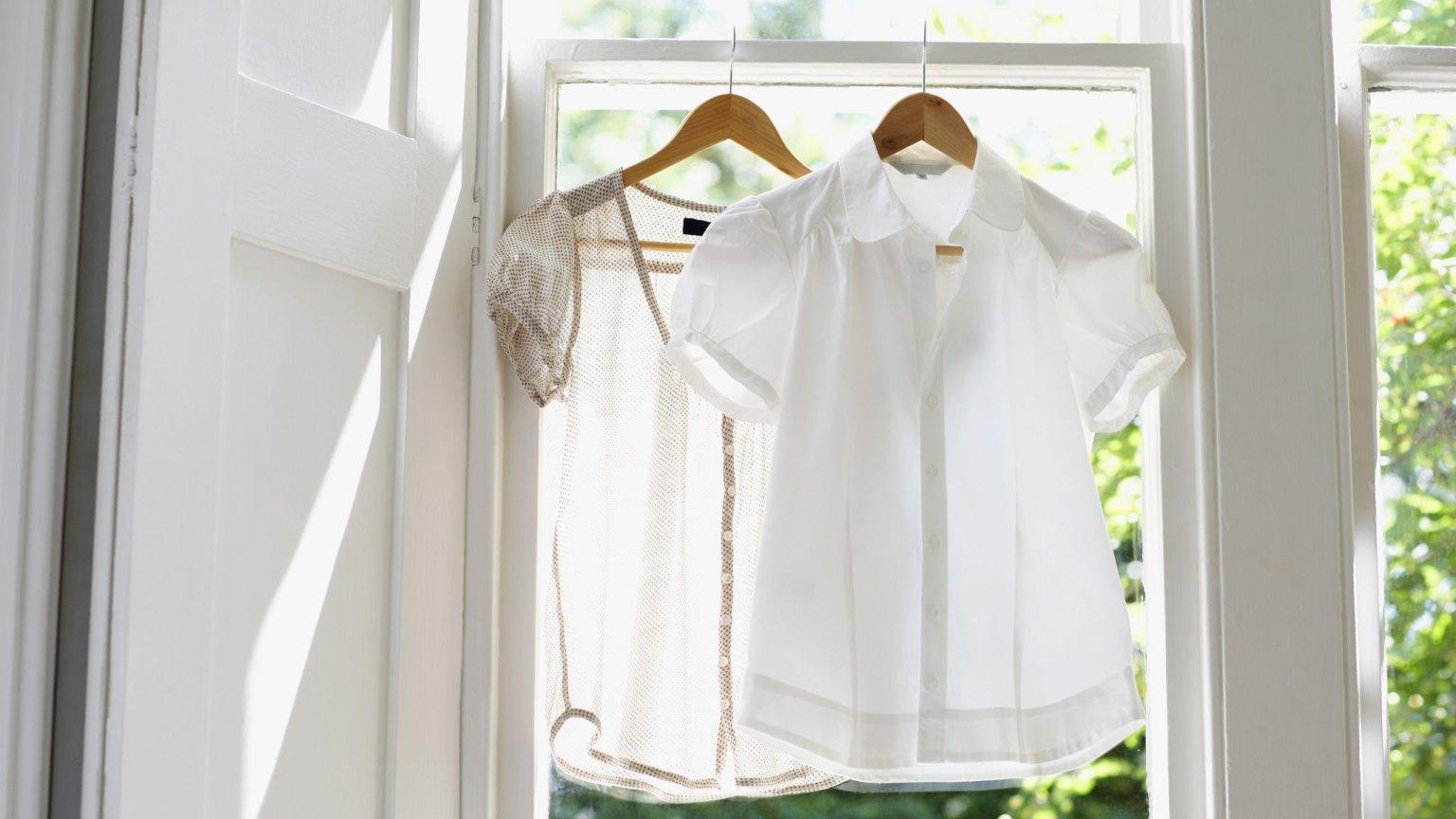 Как отбелить свадебное платье в домашних условиях 19
