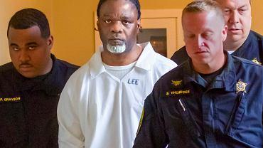 Ledell Lee pozbawiony życia w 20 IV w stanie Arkansas, Stany Zjednoczone