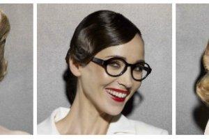 Lata 20 Fryzury Makijaż Poradnik Kobiety