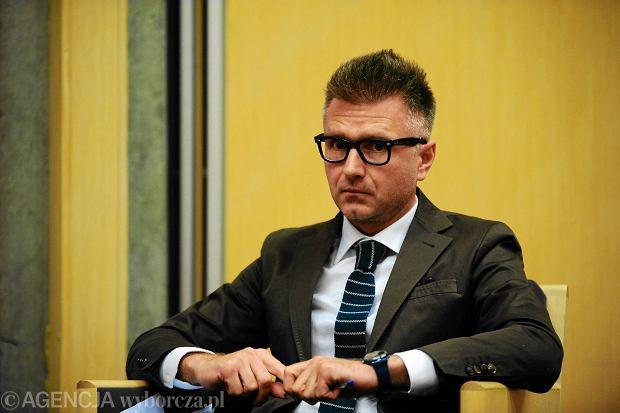 """""""Kanonizacja JP II to dobra wiadomo�� dla Ko�cio�a powszechnego i z�a dla Ko�cio�a w Polsce"""""""