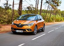 Renault Scenic | Ceny w Polsce | Renoma w cenie