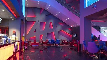 Nowe kino Helios w Gdańsku zostało docenione za granicą