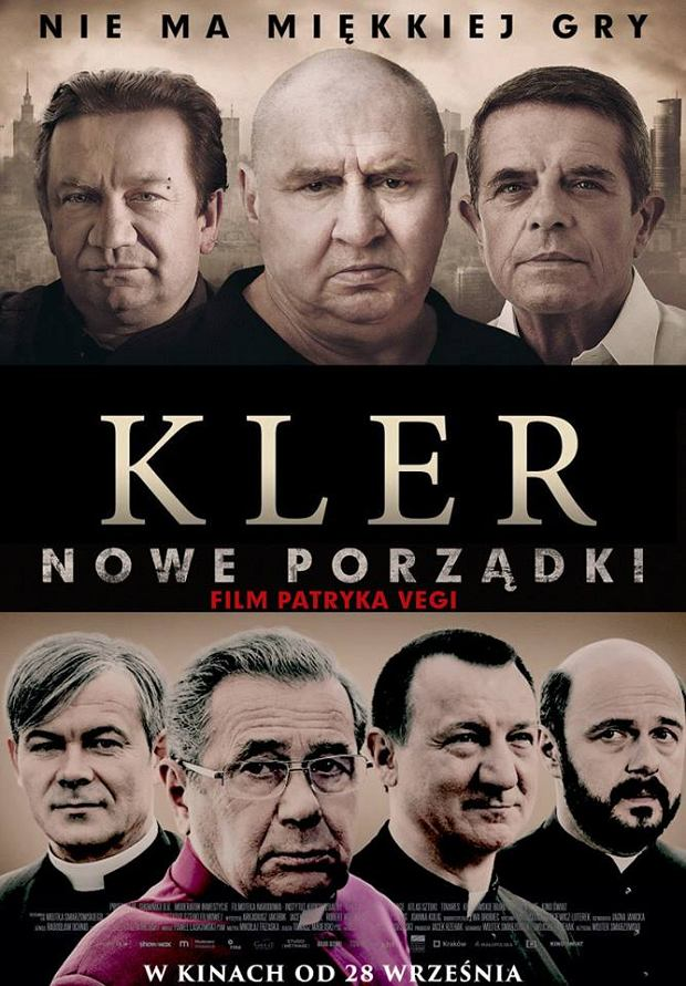 Plakat Smarzowskiego czy Vegi?