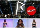 Pokaz kolekcji Rihanny dla sieci�wki River Island wielk� klap� - dowiedz si�, dlaczego [ZDJ�CIA + WIDEO]