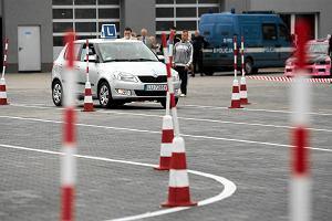 Samochody bez prawa jazdy