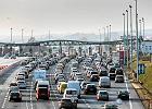 Rząd chce podnieść bramki na autostradzie A4 na Światowe Dni Młodzieży