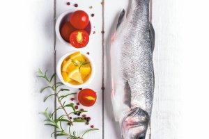 Ryby na stół