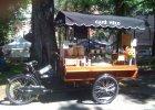 Ryksza, cargo bike, bakfiets... rowery towarowe wje�d�aj� do polskich miast