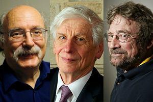 Nagroda Nobla z fizyki 2016. David Thouless, Duncan Haldane i Michael Kosterlitz otrzymali ją za teorię topologicznych przejść fazowych
