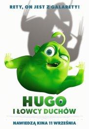 Hugo i �owcy duch�w - baza_filmow