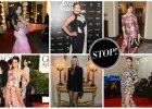 Modowe wpadki 2013: kto rozczarował, kto negatywnie zaskoczył, a kto powinien natychmiast zmienić stylistę? [POLSKA i ŚWIAT]