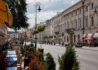 Zakochani w Warszawie?