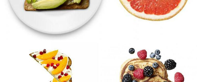 Śniadania na płaski brzuch [5 PRZEPISÓW]