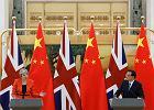 Theresa May w Chinach. Jak brexit wpłynie na handel Londynu z Pekinem?