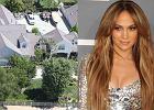 9 sypialni, 12 �azienek, spa. A wszystko kosztowa�o... Tak mieszka Jennifer Lopez!